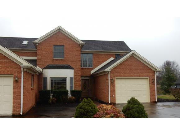 219-2 Southwind Cr #2, Greeneville, TN 37743 (MLS #416137) :: Conservus Real Estate Group