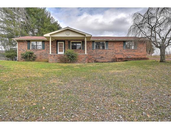 957 Petersburg Rd, Rogersville, TN 37857 (MLS #416151) :: Griffin Home Group