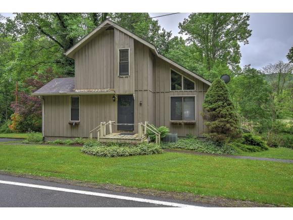 2040 Spivey Mountain, Erwin, TN 37650 (MLS #416167) :: Griffin Home Group