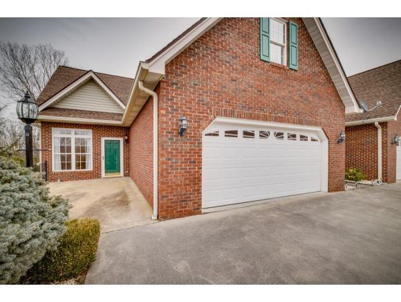 120 Hampton Green #0, Kingsport, TN 37663 (MLS #416168) :: Griffin Home Group