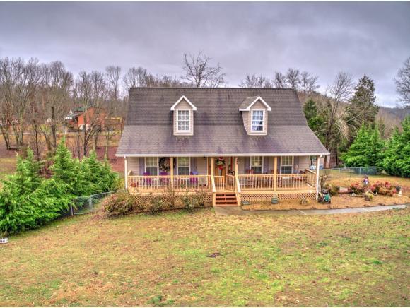 114 Sturbridge Lane, Church Hill, TN 37642 (MLS #416180) :: Griffin Home Group