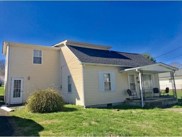 717 South Watauga Avenue, Elizabethton, TN 37643 (MLS #416192) :: Griffin Home Group