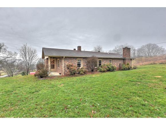 489 Bethel Road, Nickesville, VA 24271 (MLS #416198) :: Griffin Home Group