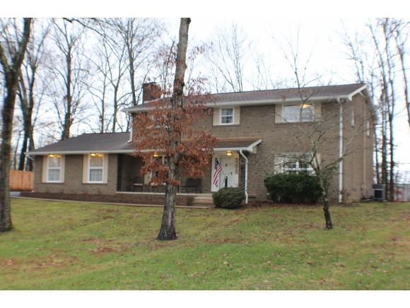 2452 Wildwood Dr., Kingsport, TN 37660 (MLS #416201) :: Conservus Real Estate Group