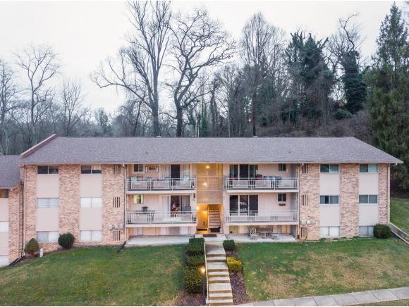1875 Lee Highway #29, Bristol, VA 24201 (MLS #416202) :: Conservus Real Estate Group