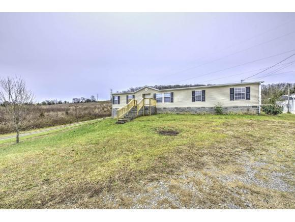 617 Bailey Bridge Road, Limestone, TN 37681 (MLS #416217) :: Highlands Realty, Inc.