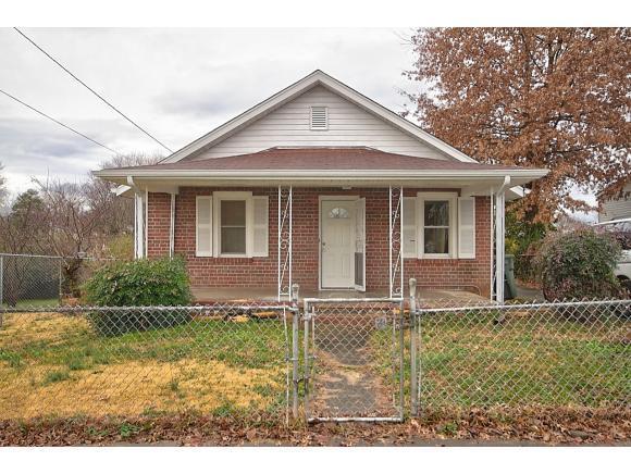 711 S Lynn Ave, Elizabethton, TN 37643 (MLS #416225) :: Conservus Real Estate Group