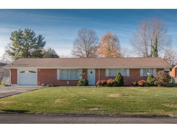 50 Comer Road, Bristol, VA 24201 (MLS #416263) :: Conservus Real Estate Group