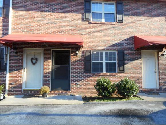 405 Ketron Ln #2, Johnson City, TN 37601 (MLS #416296) :: Griffin Home Group