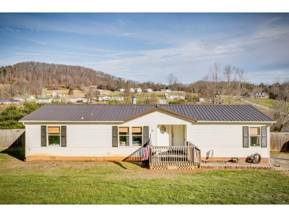139 Alexander Crossing Dr, Church Hill, TN 37642 (MLS #416297) :: Griffin Home Group