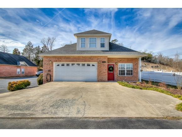 2511 Cloister Lane #2511, Kingsport, TN 37660 (MLS #416301) :: Highlands Realty, Inc.