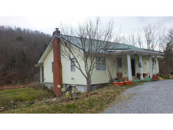 1657 Beech Creek Rd, Rogersville, TN 37857 (MLS #416314) :: Griffin Home Group