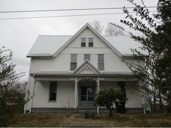816 Prince Street, Bristol, VA 24201 (MLS #416320) :: Conservus Real Estate Group
