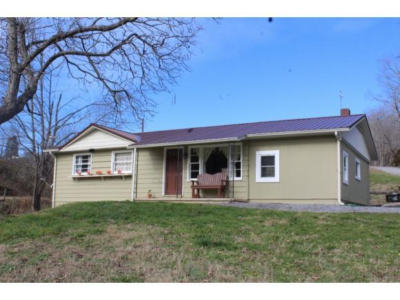 307 Light Cemetery Road, Rogersville, TN 37857 (MLS #416331) :: Griffin Home Group