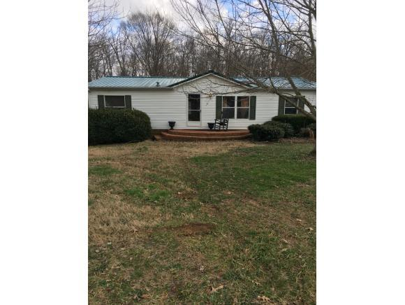 205 Roaming Drive, Chuckey, TN 37641 (MLS #416334) :: Griffin Home Group