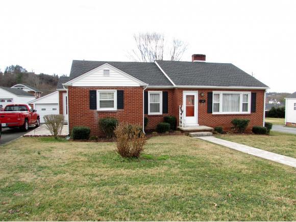 313 Paty Place, Elizabethton, TN 37643 (MLS #416373) :: Griffin Home Group