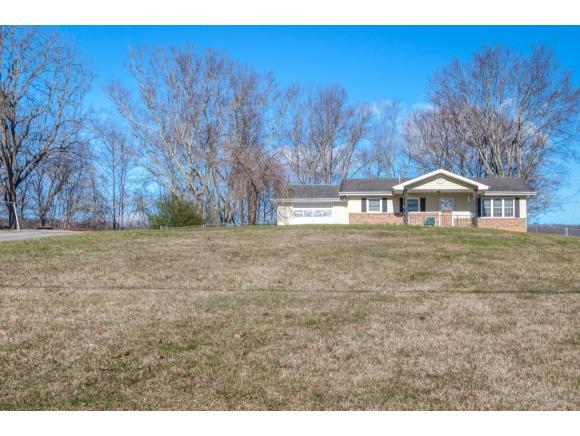 732 Meadow View Rd, Bristol, TN 37620 (MLS #416378) :: Griffin Home Group