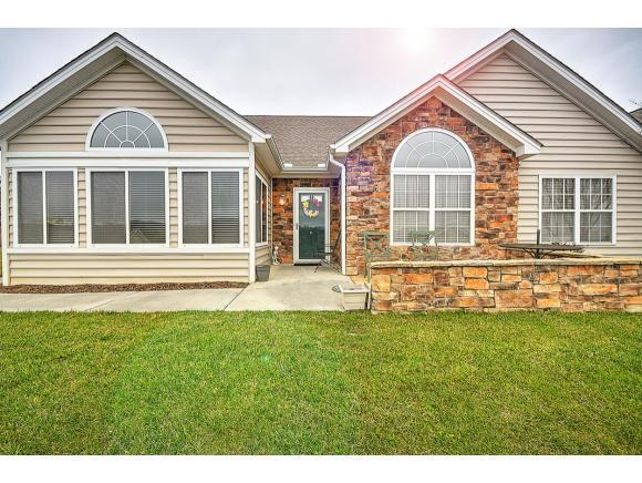 379 Villa View Point #379, Johnson City, TN 37604 (MLS #416385) :: Griffin Home Group