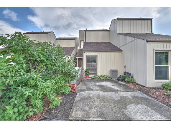 780 Hamilton Road M3, Blountville, TN 37617 (MLS #416390) :: Griffin Home Group