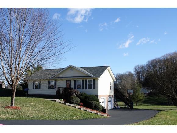 219 Maple Ridge, Jonesborough, TN 37659 (MLS #416395) :: Conservus Real Estate Group