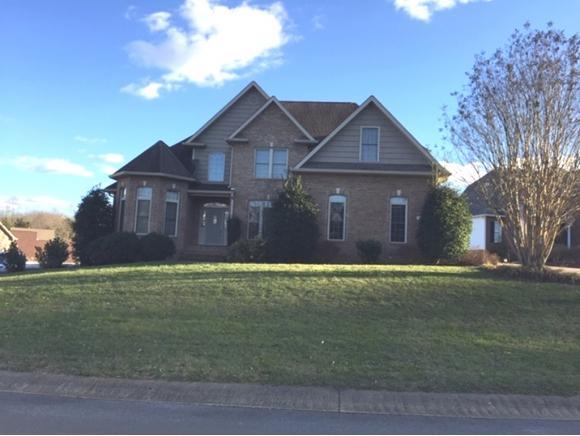 107 Fawnwood Court, Jonesborough, TN 37659 (MLS #416397) :: Griffin Home Group