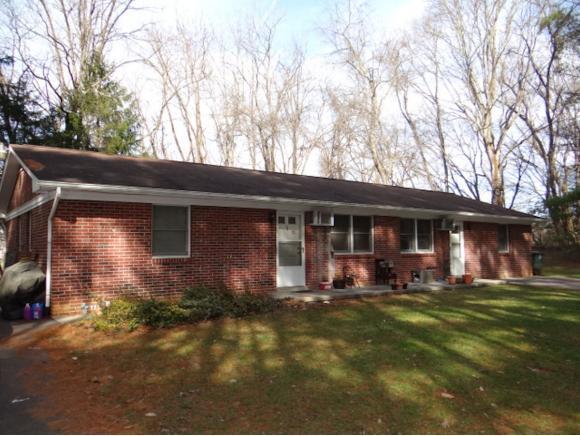 418 Baugh Lane, Abingdon, VA 24210 (MLS #416399) :: Conservus Real Estate Group