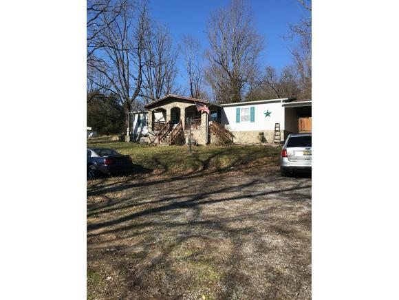 1212 E. Lakeview, Johnson City, TN 37601 (MLS #416405) :: Griffin Home Group