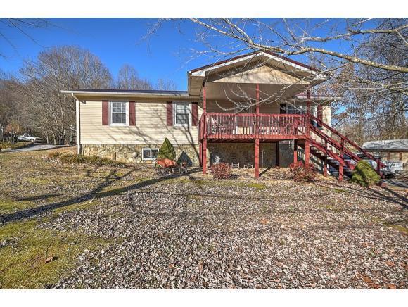 306 Holston Terrace, Rogersville, TN 37857 (MLS #416412) :: Griffin Home Group
