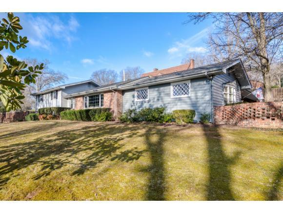 2 Long Crescent Dr, Bristol, VA 24201 (MLS #416413) :: Conservus Real Estate Group