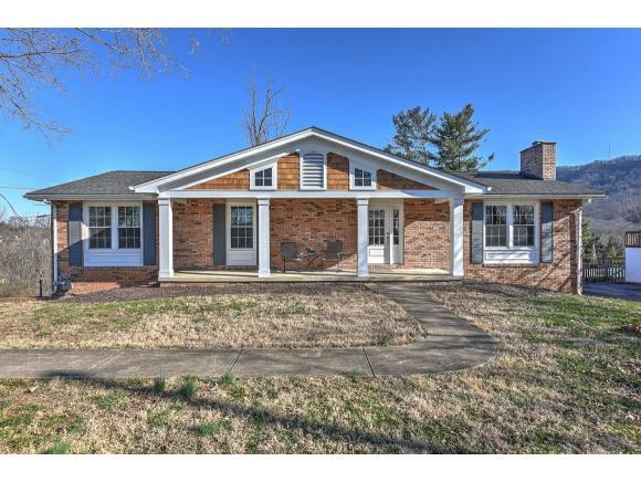 2121 Bonaire Rd., Kingsport, TN 37660 (MLS #416421) :: Griffin Home Group