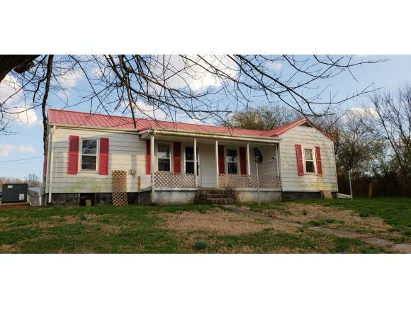 12220 Kingsport Highway, Chucky, TN 37641 (MLS #416435) :: Griffin Home Group
