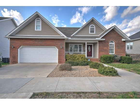 1508 Polo Fields Place, Kingsport, TN 37663 (MLS #416440) :: Conservus Real Estate Group