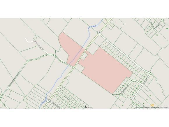 1858 Gray Station/Sulphur Springs, Jonesborough, TN 37659 (MLS #416441) :: Griffin Home Group