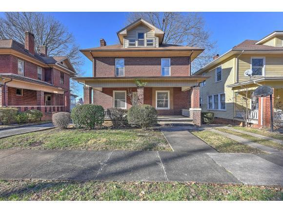 410 West Maple Street, Johnson City, TN 37604 (MLS #416443) :: Conservus Real Estate Group