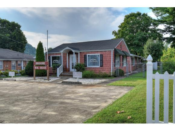 704 3rd Street, Elizabethton, TN 37643 (MLS #416459) :: Griffin Home Group