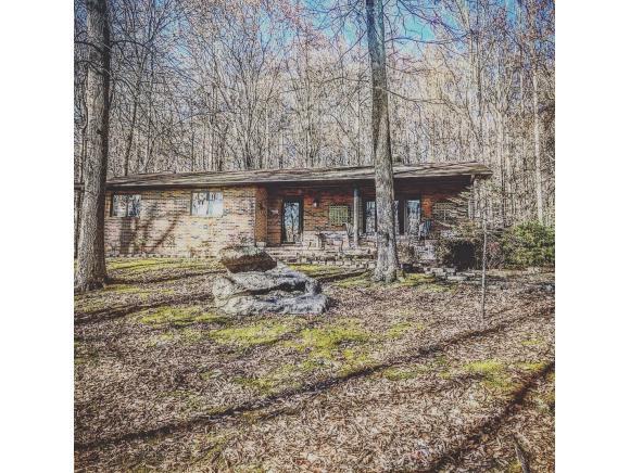 341 Clark Road, Bristol, TN 37620 (MLS #416463) :: Griffin Home Group