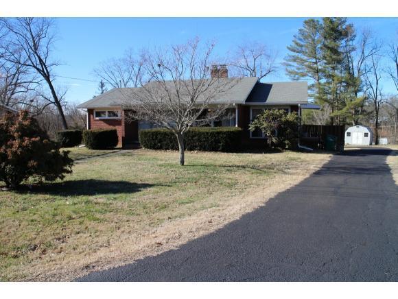 16119 Fairview Road, Bristol, VA 24202 (MLS #416475) :: Conservus Real Estate Group
