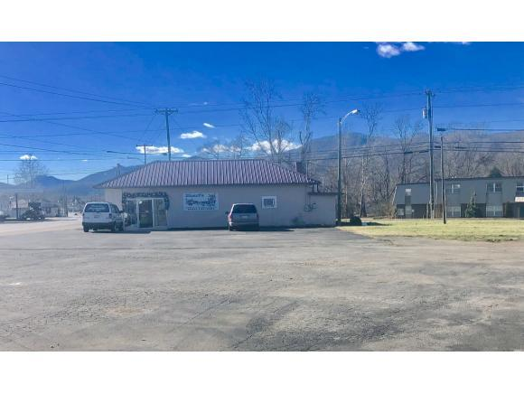 821-825 Ohio Ave -, Erwin, TN 37650 (MLS #416508) :: Griffin Home Group