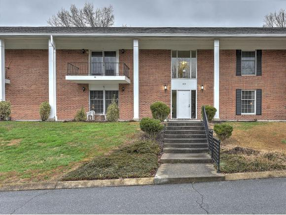 1900 W. Manor Court C, Kingsport, TN 37660 (MLS #416520) :: Conservus Real Estate Group