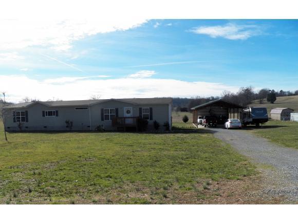 2025 Bright Hope Rd, Greeneville, TN 37743 (MLS #416523) :: Conservus Real Estate Group