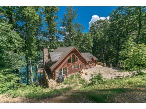 741 Coves Edge Drive, Butler, TN 37640 (MLS #416528) :: Conservus Real Estate Group