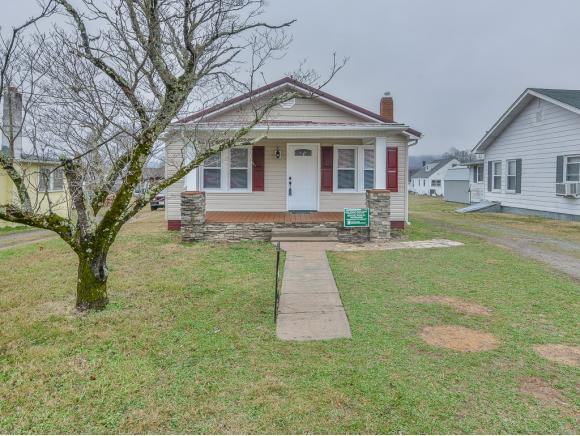 915 Hoback Street, Erwin, TN 37650 (MLS #416532) :: Griffin Home Group