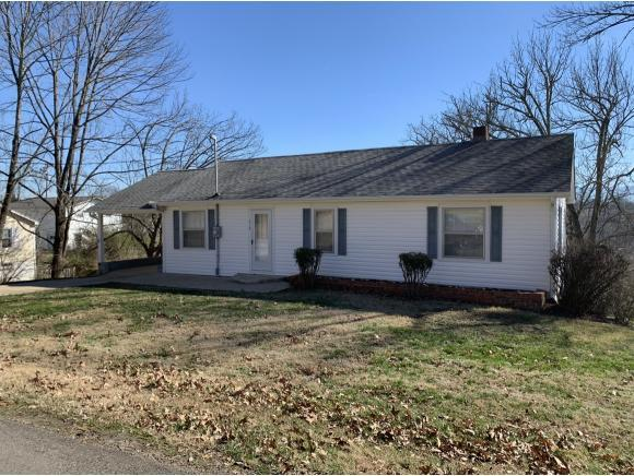 414 Cypress St, Greeneville, TN 37745 (MLS #416541) :: Griffin Home Group