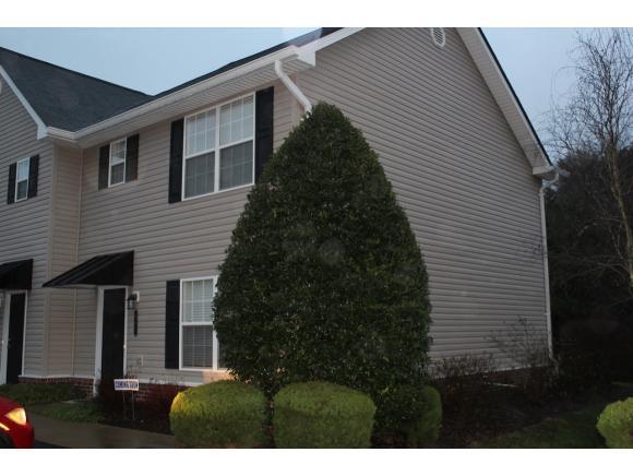 2121 S Greenwood Drive #605, Johnson City, TN 37604 (MLS #416546) :: Conservus Real Estate Group