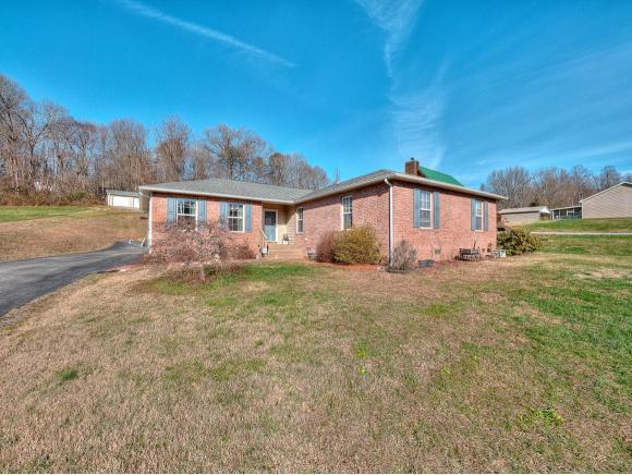 664 Cross Community Rd., Blountville, TN 37617 (MLS #416550) :: Conservus Real Estate Group