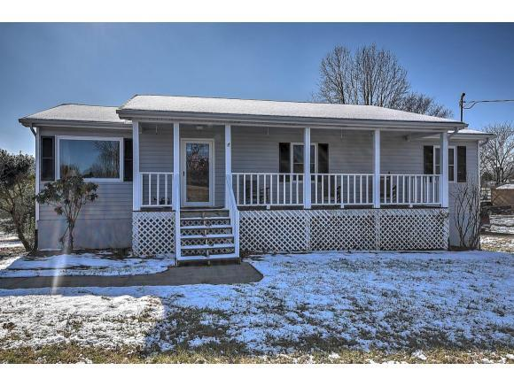 1580 Erwin Hwy, Greeneville, TN 37745 (MLS #416552) :: Griffin Home Group