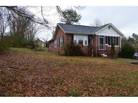 1433 Highway 126, Bristol, TN 37620 (MLS #416556) :: Griffin Home Group