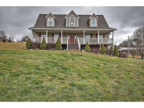 803 Yuma Rd., Weber City, VA 24290 (MLS #416557) :: Griffin Home Group