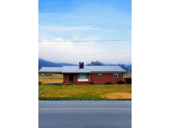 179 Charlie Carson Rd., Jonesborough, TN 37659 (MLS #416559) :: Griffin Home Group