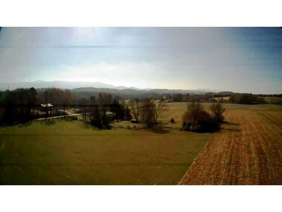 Lot 1 107 Cutoff, Greeneville, TN 37743 (MLS #416567) :: Griffin Home Group
